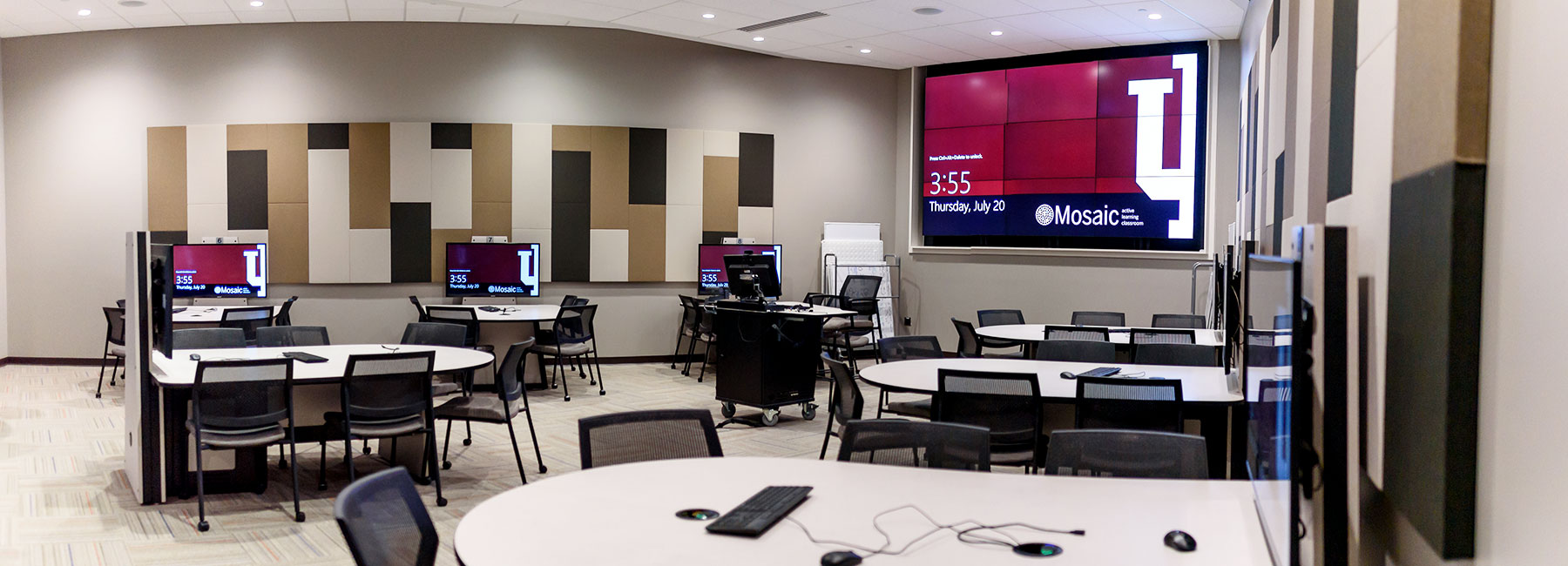 LE104 Rooms Explore Classrooms Learning Spaces Indiana University